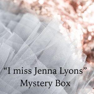 J. Crew Reseller Mystery Box